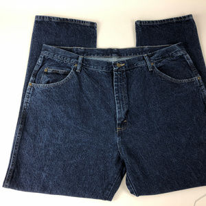 Wrangler Jeans Size 42x30 Regular Fit
